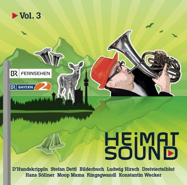 BR-Heimatsound,Vol.3