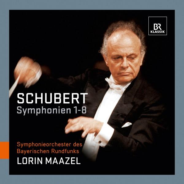 Schubert: Sinfonien 1-8