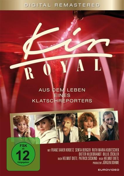 Kir Royal (DVD)