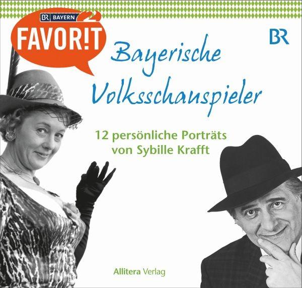 Bayerische Volksschauspieler