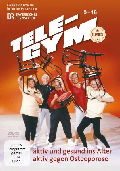 TELE-GYM 5+18