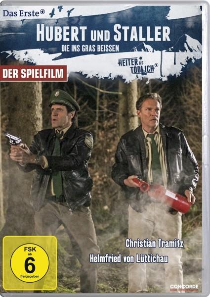 Hubert und Staller - Die ins Gras bei
