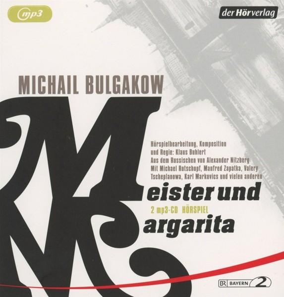 Meister Und Margarita (MP3)