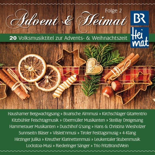 BR Heimat-Advent & Heimat,Folge 2