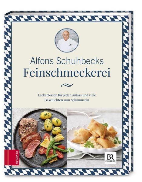 Schuhbecks Feinschmeckerei