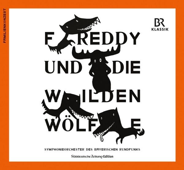 Freddy und die wilden W
