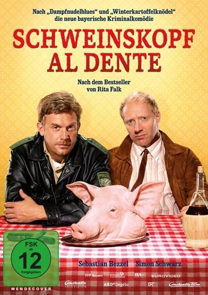 Schweinskopf al dente (DVD)